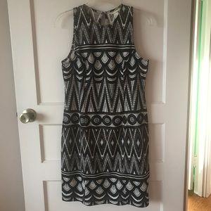 H&M Backless Dress